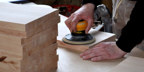 How A Compressed Air System Can Change Your Woodworking Habits