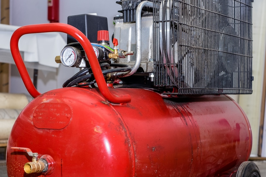 Expert Tips For Efficient Compressed Air Distribution Systems