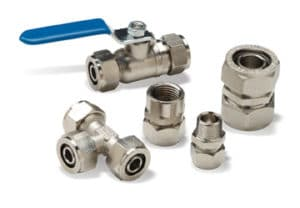 Safety Valves and Connectors
