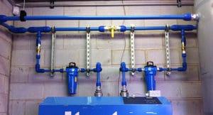 Air Compressor Tubes