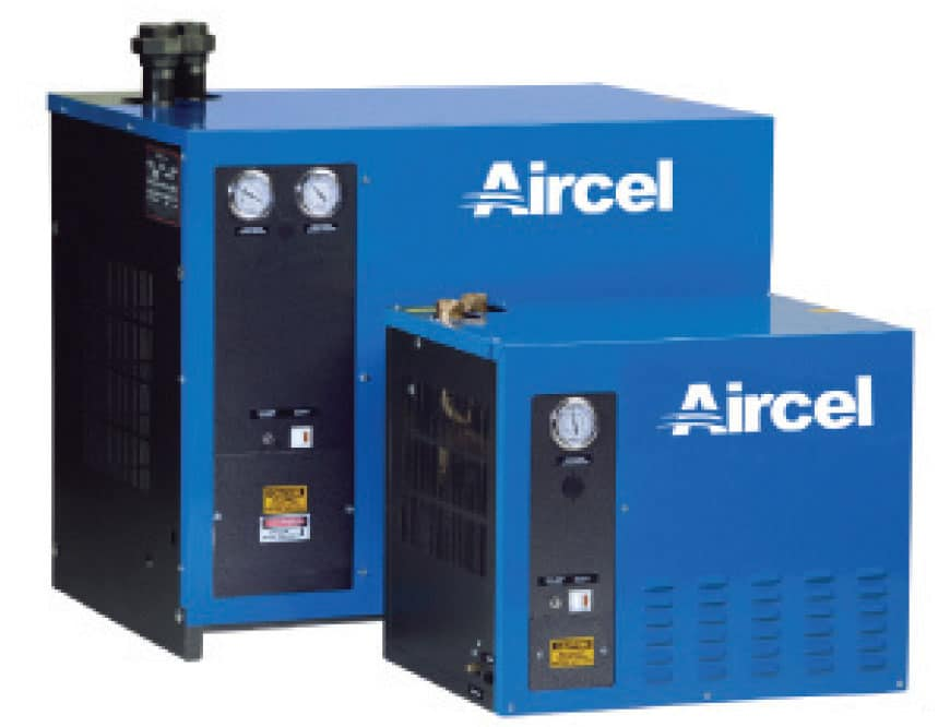 AirCel Refrigerated Air Dryer