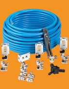 Material Properties of 4 Types of Compressed Air Piping