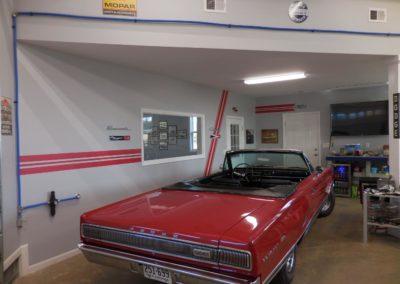 Car Home Garage