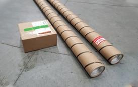RapidAir Pipeline Delivery Parcels