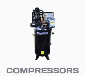 Compressors and Dryers