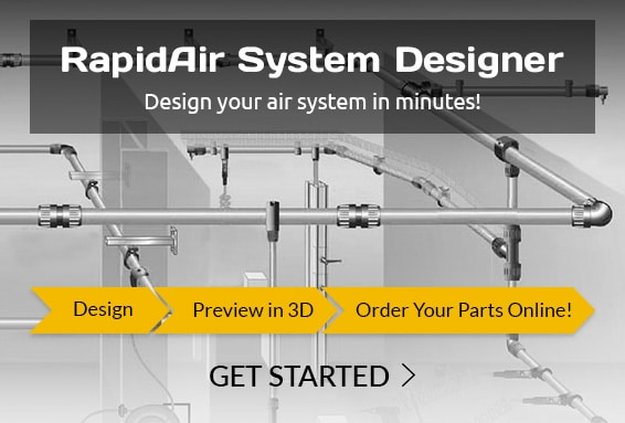RapidAir system designer image