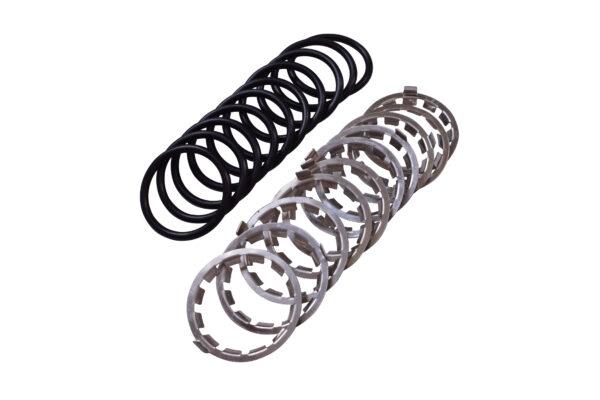 Fastpipe Inner O-Rings and Bite Rings (10 Pack)