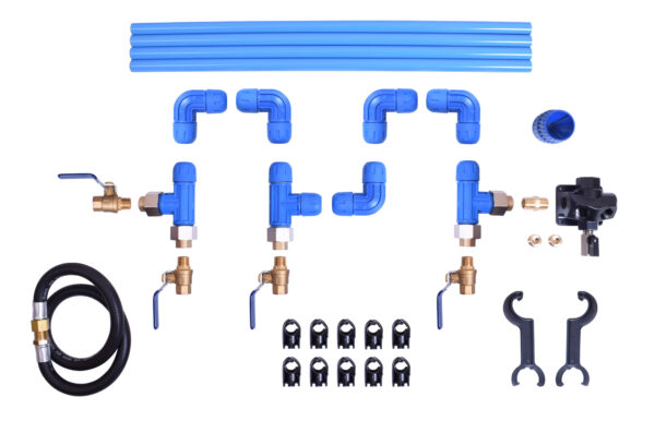 FASTPIPE COOLING KITS