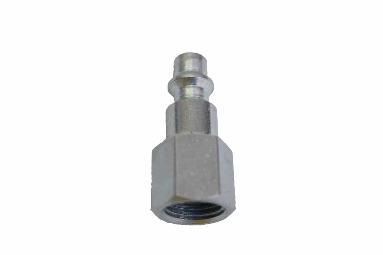 PLUG - 1/4 NPT FEMALE - 30 CFM BODY