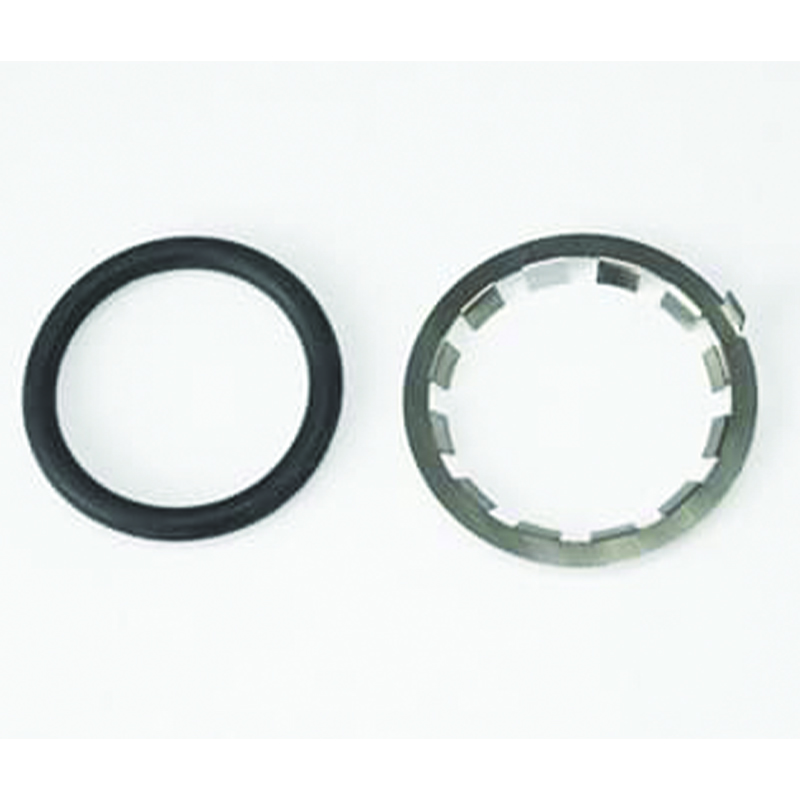 FASTPIPE - SPARE PARTS KIT (O-RING AND BITE RING)