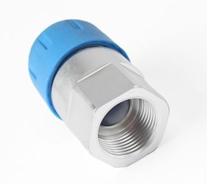 FASTPIPE - THREADED FEMALE ADAPTER (PIPE X FEMALE NPT)