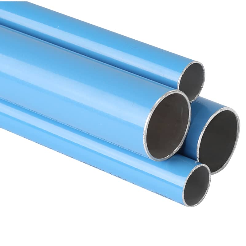FASTPIPE 7ft 6in BLUE ALUMINUM PIPE