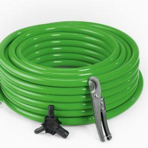 GREEN MAXLINE TUBING - 100 FT