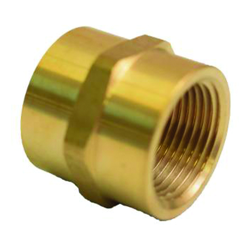 NPT COUPLING (FEMALE X FEMALE)
