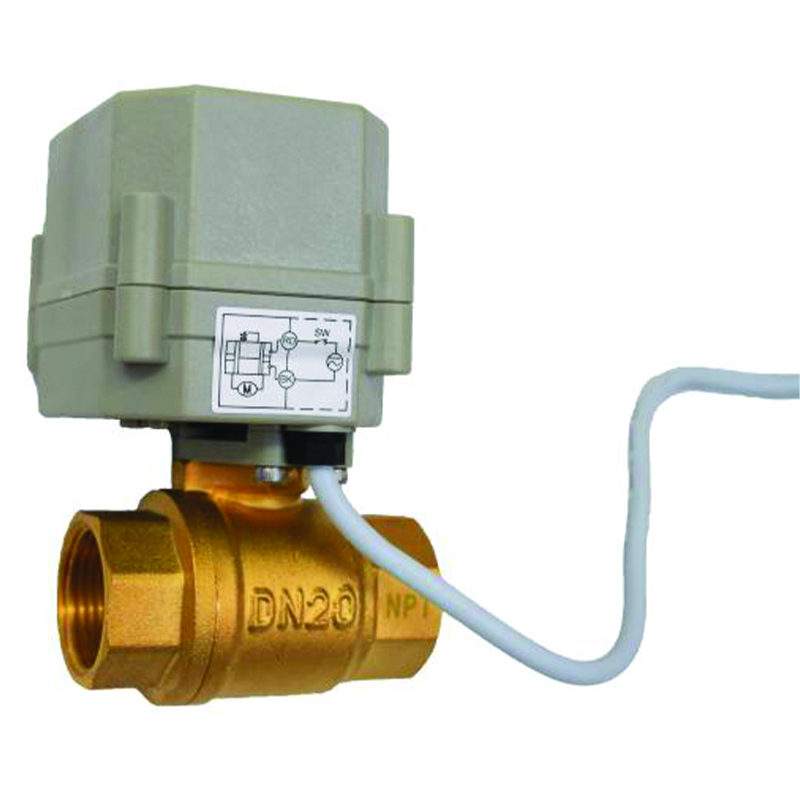 "3/4"" Female NPT Compressor Shut Off Valve"